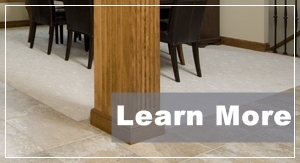 Tile flooring installation from Alpine Floor Covering | Omaha, NE | 402-659-2984